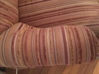 Jessica Charles Rocking Swivel Living Room Chairs - A Pair ...