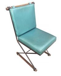 "Cleo Baldon Mid-Century ""Directors Chair"" Dining Chairs ..."