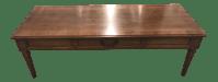 Mid-Century Henredon Coffee Table | Chairish