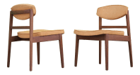 George Nelson Herman Miller Dining Chairs