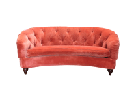 Vintage Drexel Heritage Sofa | Chairish