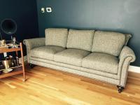 Like New Huntington House Sofa | Chairish