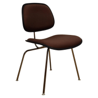 Eames for Herman Miller DCM Dining Chair | Chairish