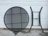 Homecrest Patio Furniture Set | Chairish