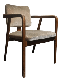 George Nelson for Herman Miller Chair