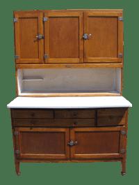 Betsy Ross Hoosier Cabinet
