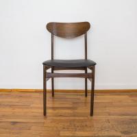 Yugoslavia Mid-Century Dining Chair | Chairish