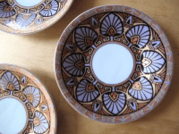Japanese Decorative Plates