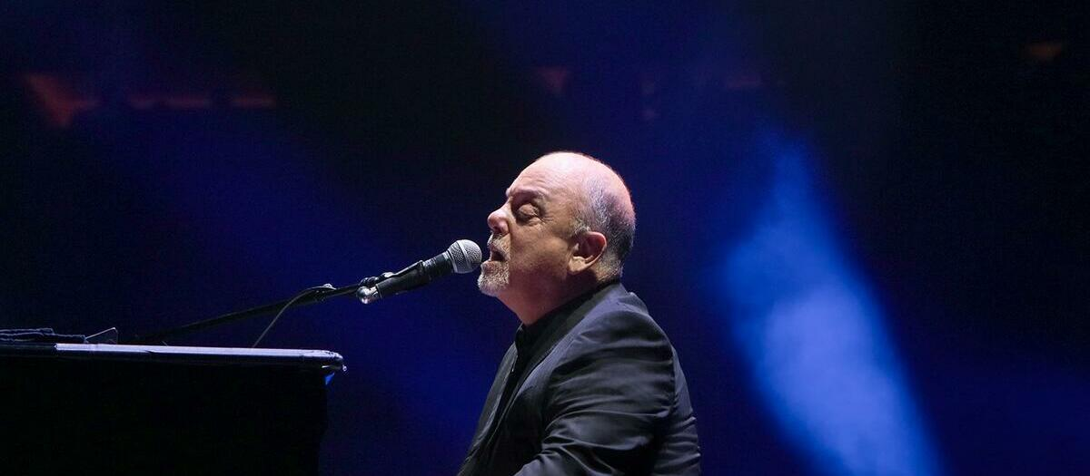 Billy Joel Concert Tickets and Tour Dates SeatGeek