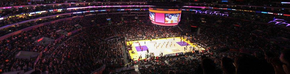 Los Angeles Lakers Tickets SeatGeek