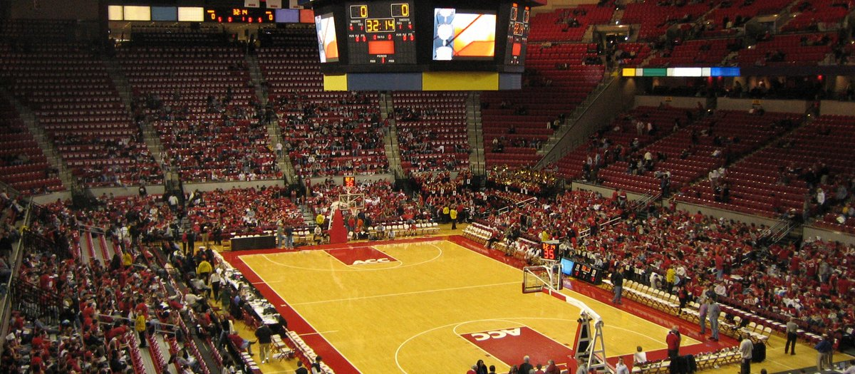 Maryland Basketball Tickets SeatGeek