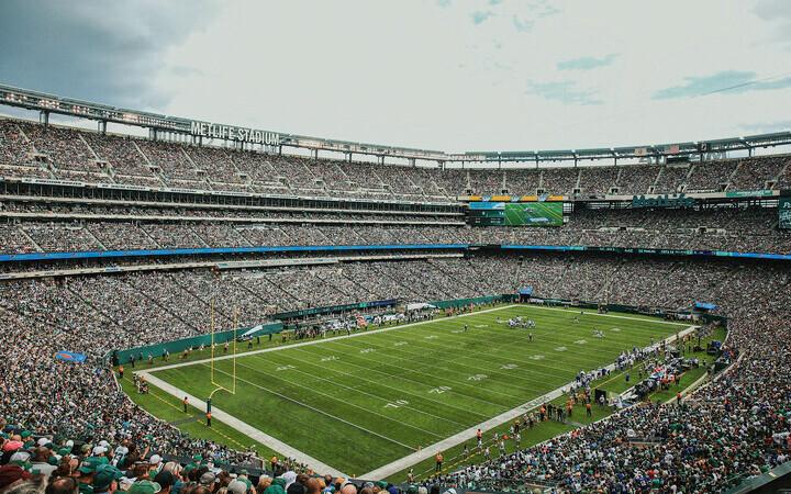 New York Jets Tickets SeatGeek