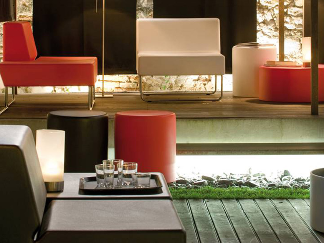 Loungemobel Outdoor Wetterfest 46 Perfekt Lounge Liege Outdoor