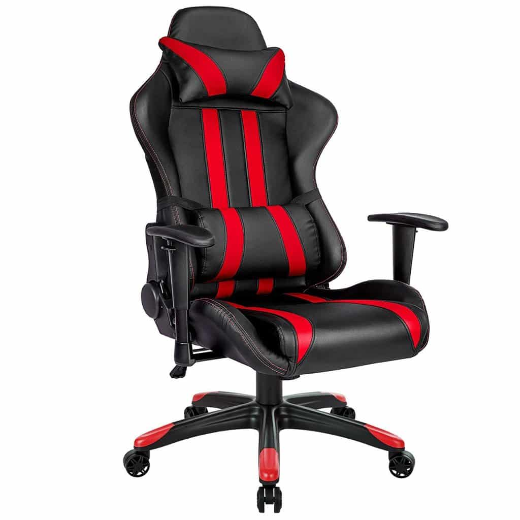Comparatif Fauteuils Gaming Chaise Gaming Comparatif Test Avis 2019