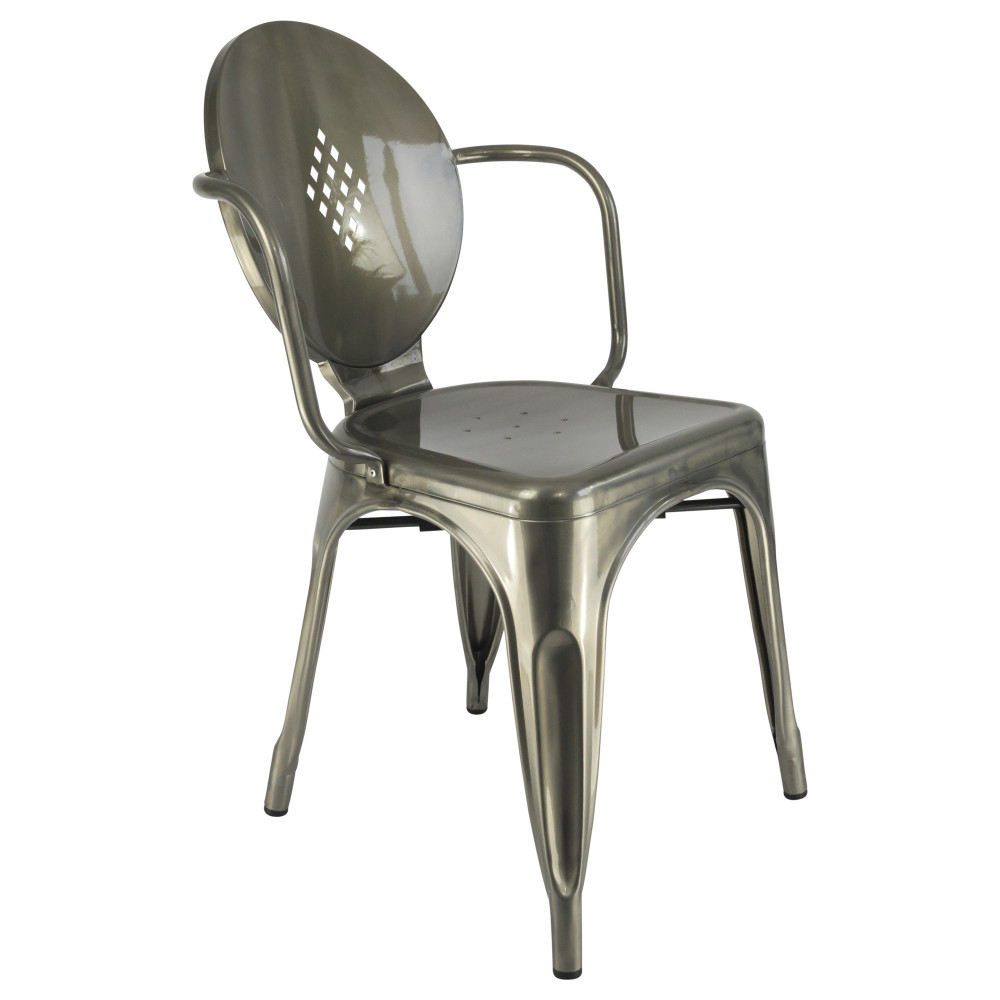 Silla Ghost Philippe Starck Chaise Antique Ghost