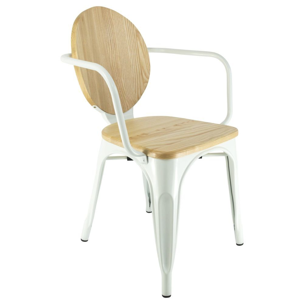 Chaises Ghost Starck