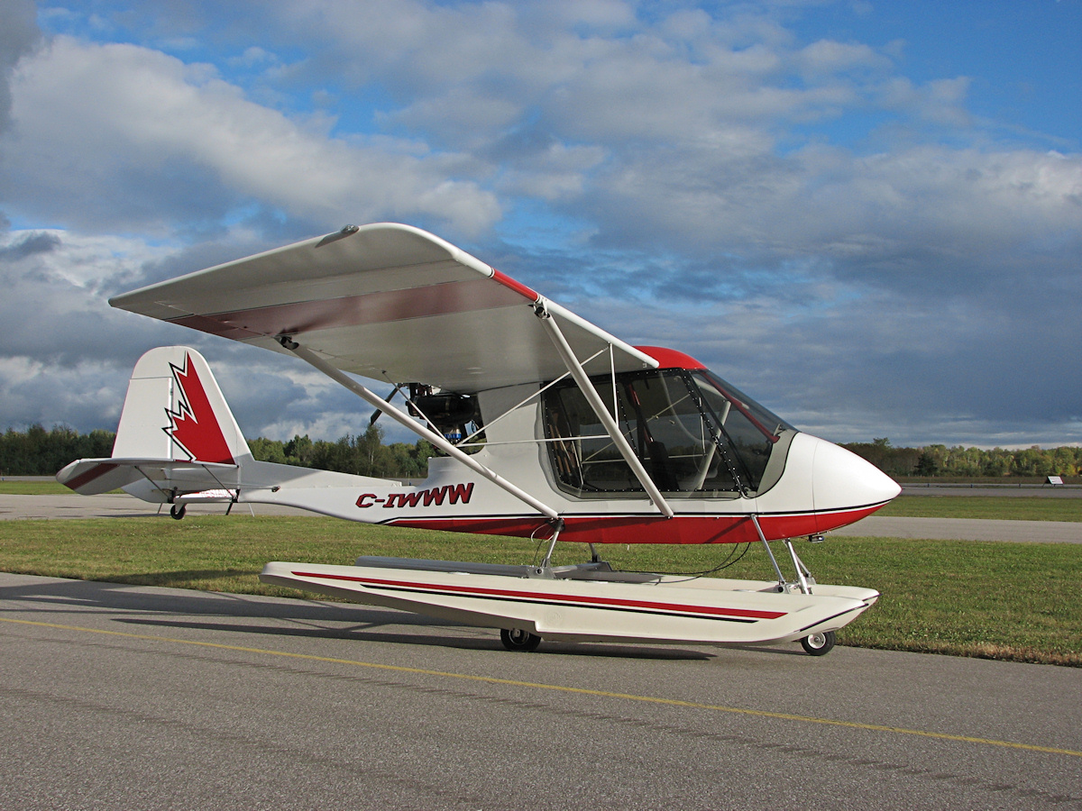 Light Sport Aircraft Challenger Advanced Ultralight And Light Sport Aircraft