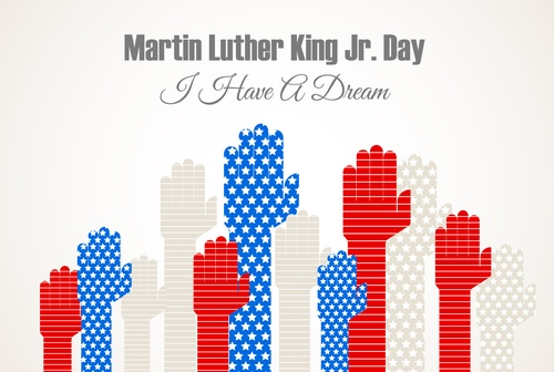 Chamber Office Closed Martin Luther King Day - Jan 21, 2019 - Post