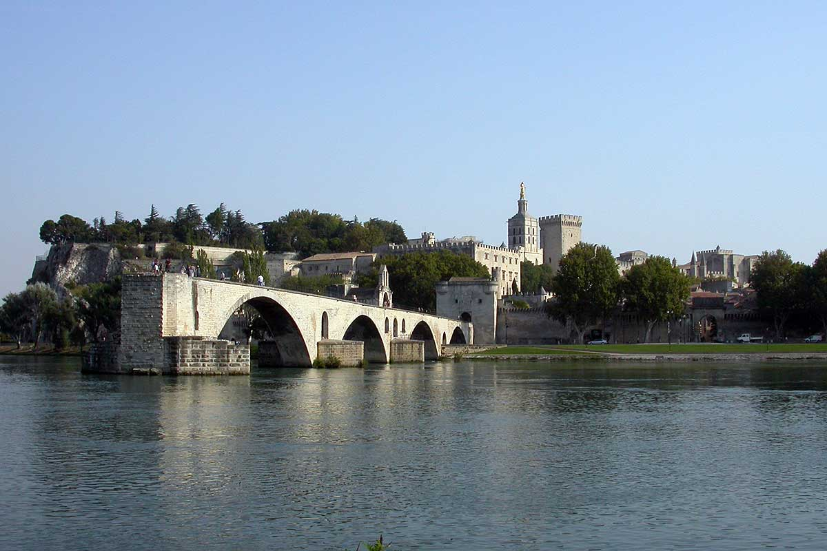 Avignon Bed And Breakfast Provence