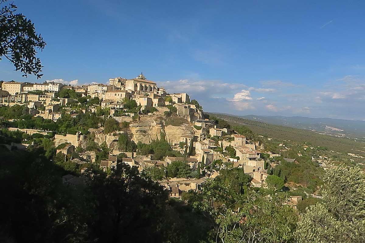 Chambre D Hotes Gordes Bed And Breakfast Gordes Provence Bed And Breakfast