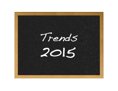 2015 Executive Resume Trends