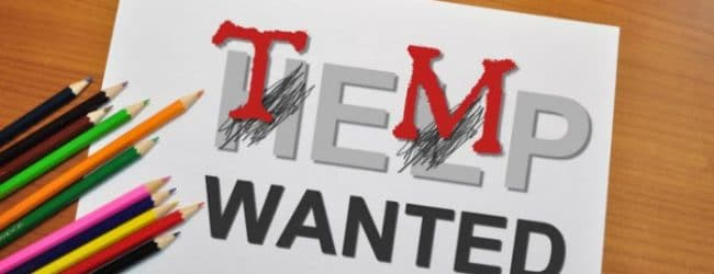 Temp Job Rut How to Handle Short Term Jobs on Your Resume - temp job on resumes