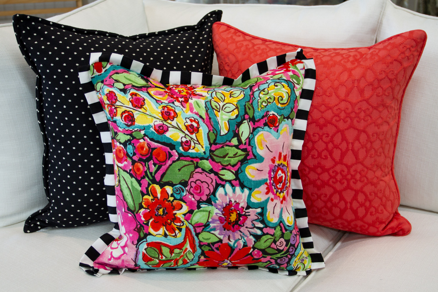 Chameleon Style 12 Days Of Pillows 2018 Just For Me Day 12 Chameleon Style