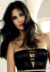 1Katrina Kaif cleavage