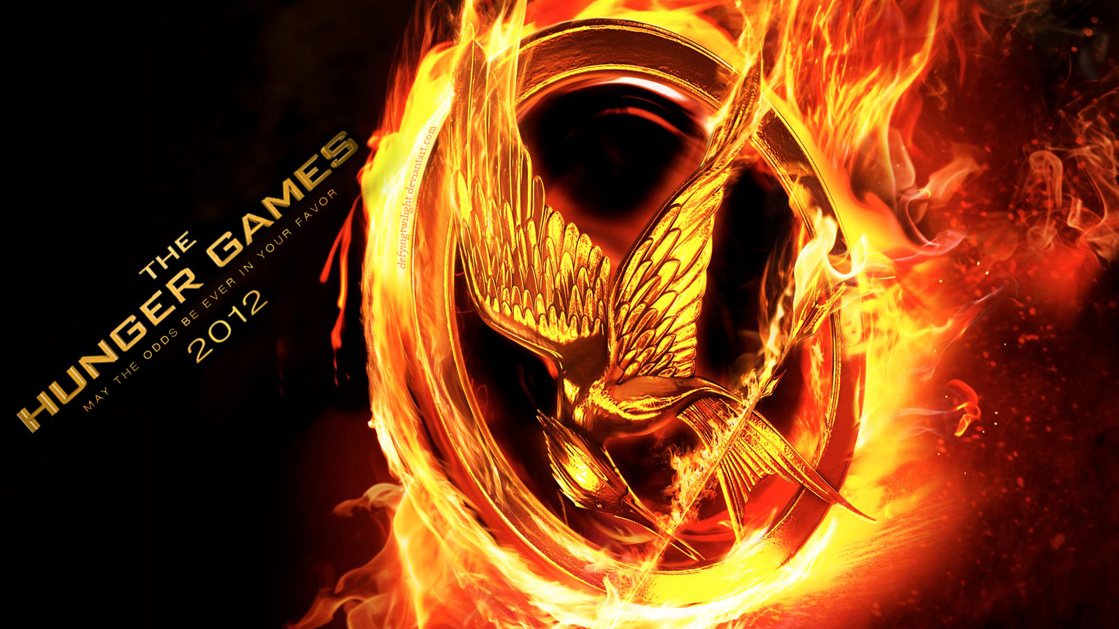 hunger game wallpapers