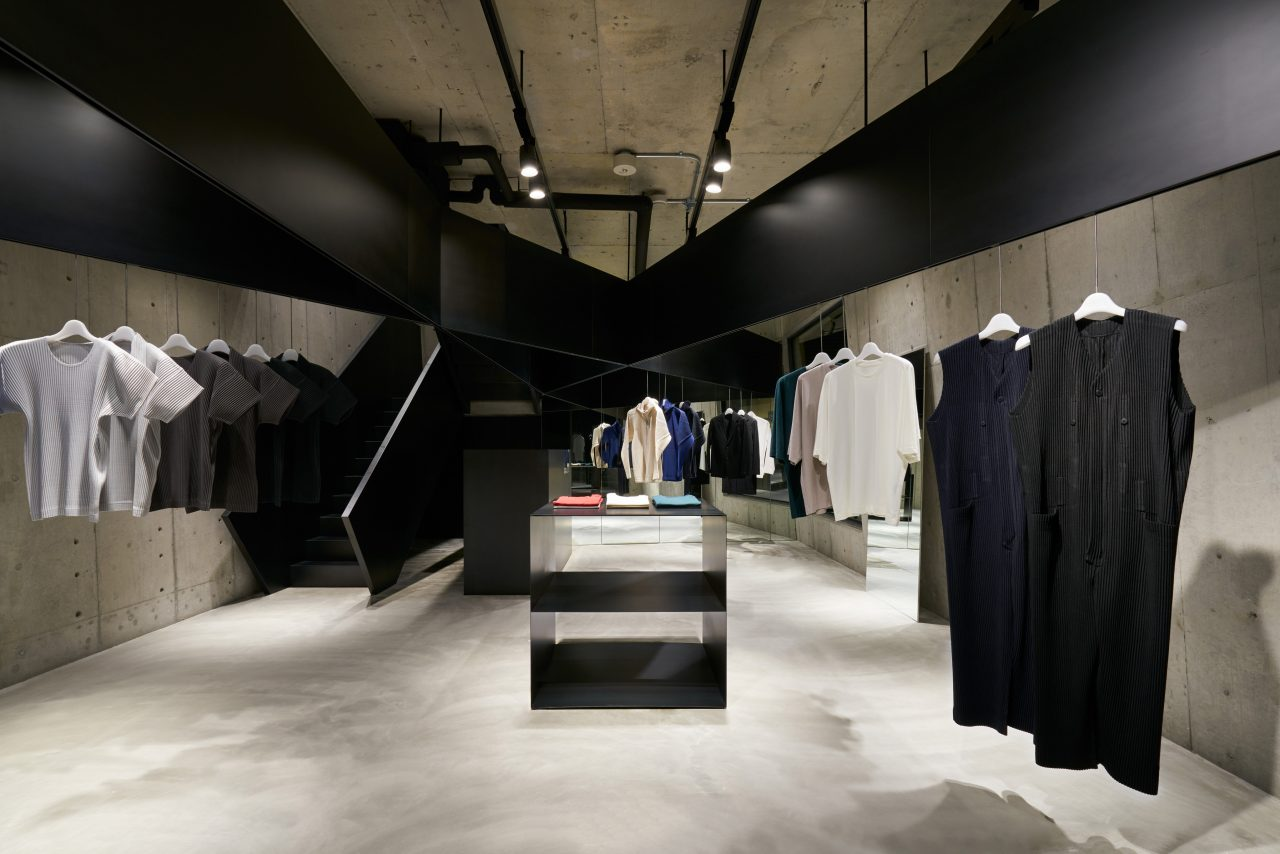 Tokyo S Best Interiors Spaces Ala Champ