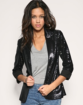 Asos Blazer ON Sale $87.95