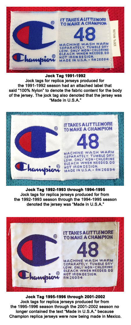 Champion Replica Jerseys - Tags  Labels - Champion Blogger