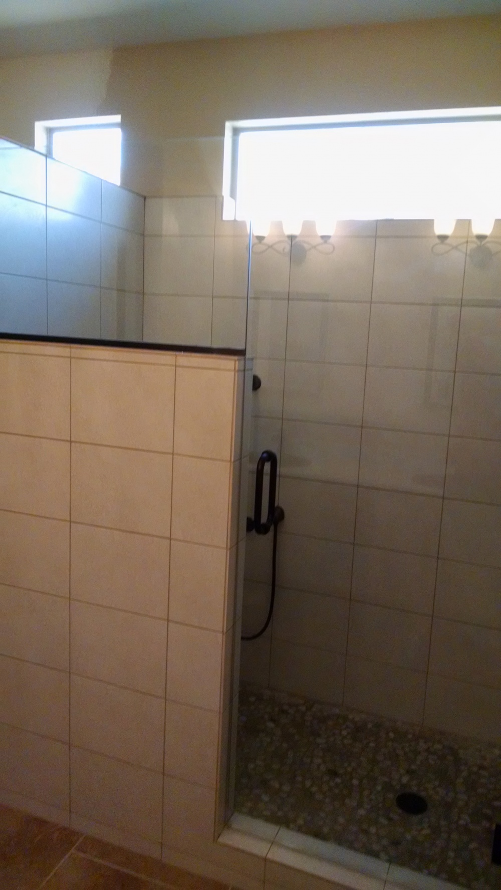 Bathroom remodel cave creek az champion remodeling llc