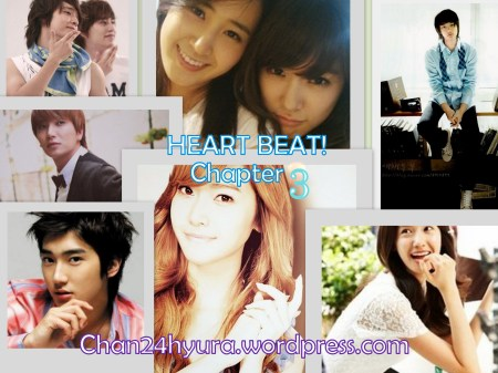 Ff Jessica Donghae Part