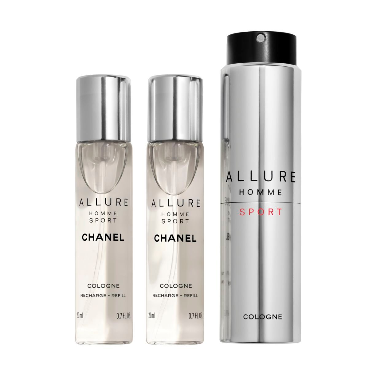 Allure Homme Sport Allure Homme Sport Chanel
