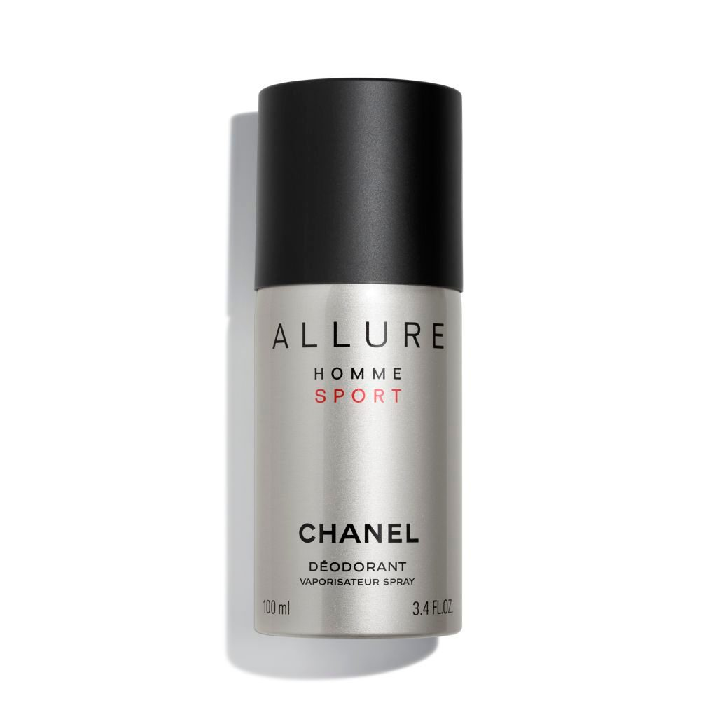Allure Homme Sport Allure Homme Sport Deodorant Spray Fragrance Chanel