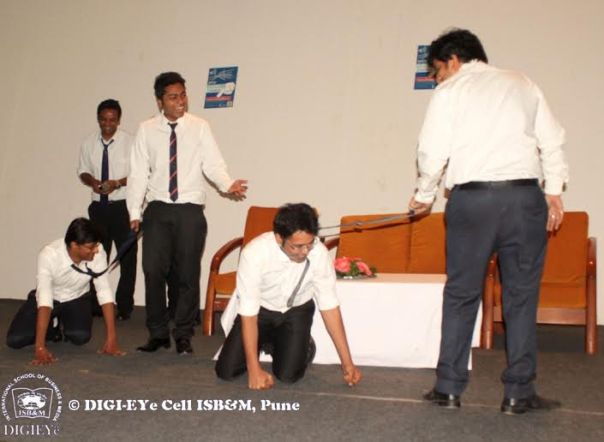 Skit on 'Animal Cruelty'