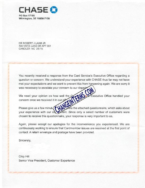 questionnaire cover letter