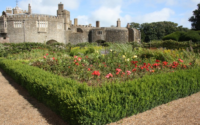 Walmer Castle For Deal Festival Changeling Theatre