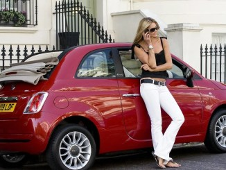 confessions of a car blogger
