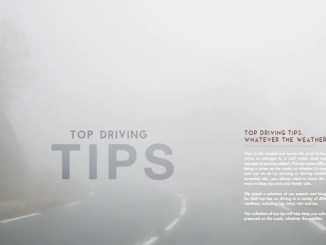 Chill Insurances ChillDriveSafely eBook driving tips
