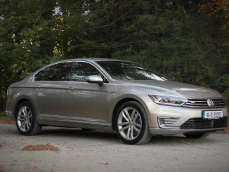 Volkswagen Passat GTE Ireland Review