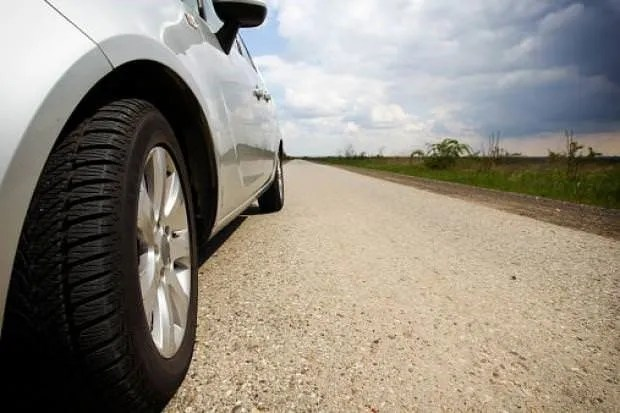 Top Tips For Tyre Safety