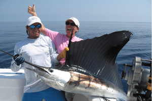 Sports Fishing Tours Charters Costa Rica