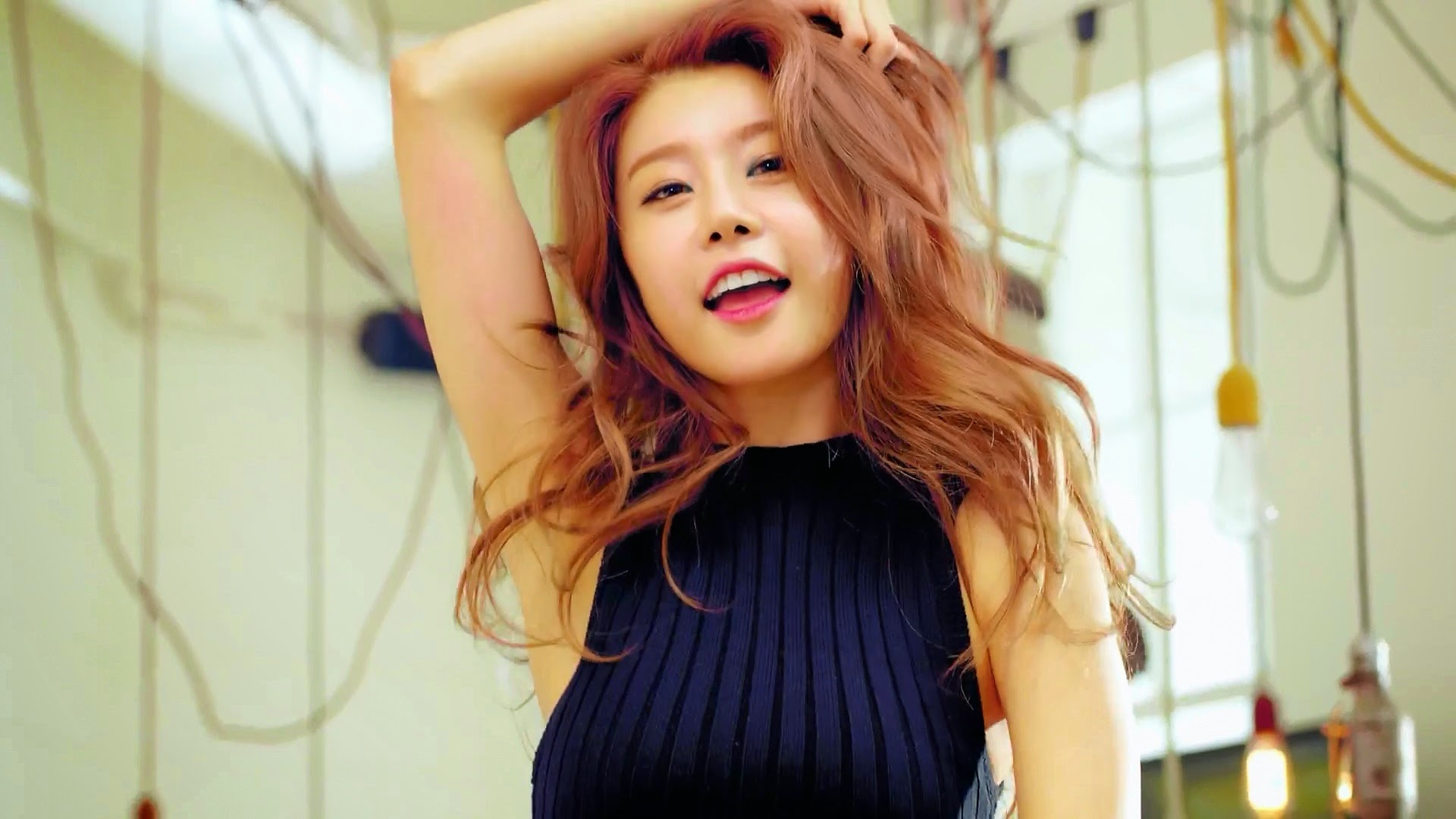 I.pinimg.com How Is Sojin As The Leader Of Girls Day Channel K