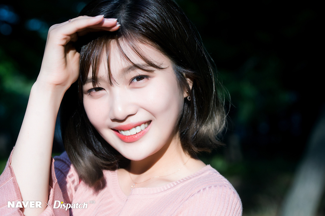 Bob Haircut Get Closer With Joy Red Velvet Channel K