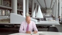 Norman Foster Striving for Simplicity  Louisiana Channel