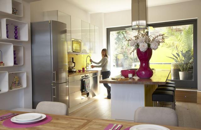 interior design ideas kitchens bedrooms bathrooms living rooms small open plan kitchen living room design ideas