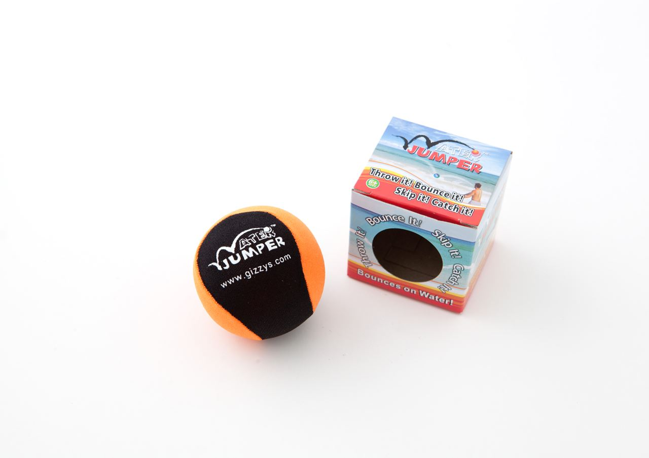 Duct Tape Zwembad Channel Distribution Gifts En Gadgets Water Jumper Ball
