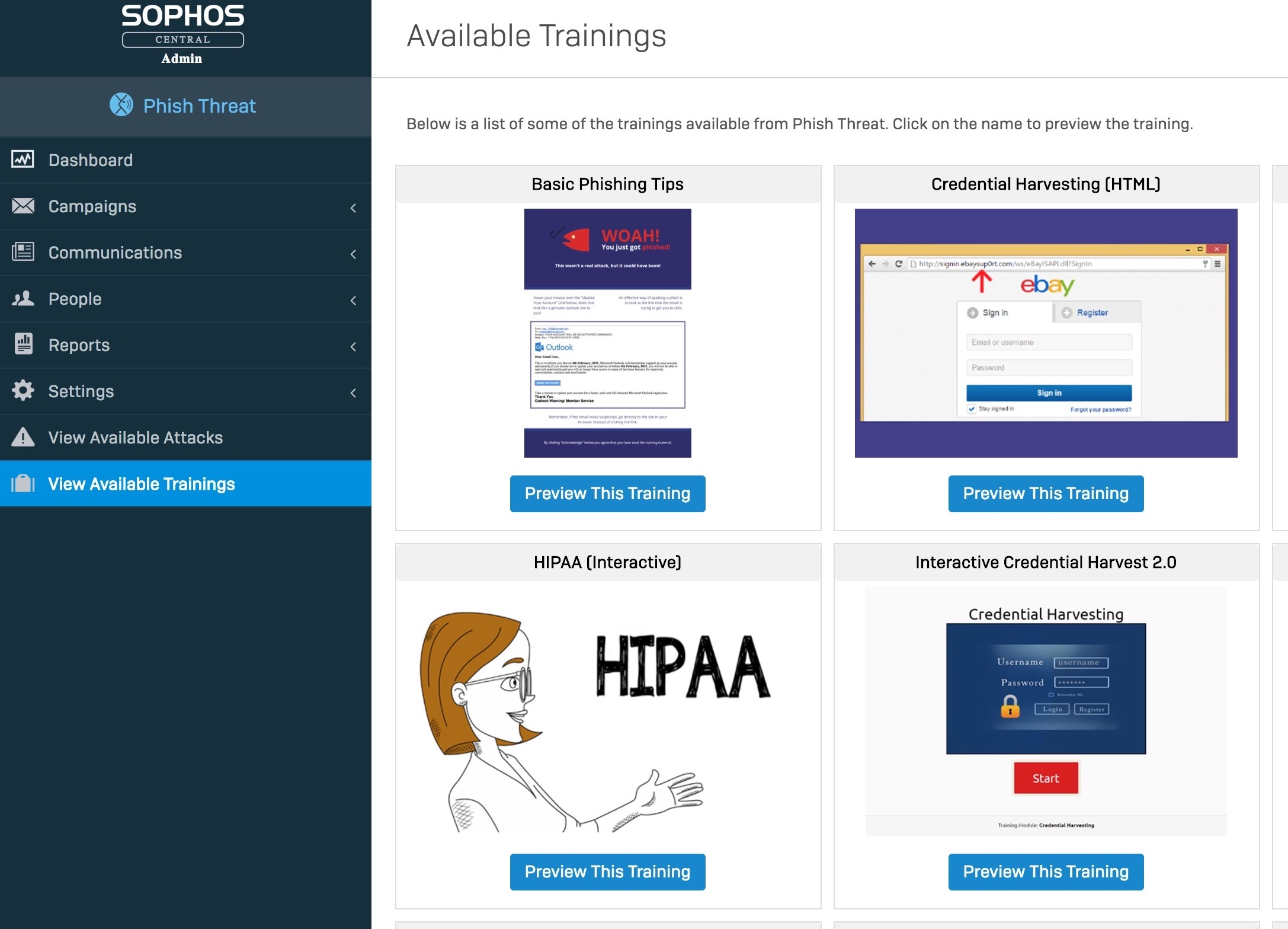 Sophos Security Training News Notes Sophos Launches Phish Threat Anti Phishing Tool
